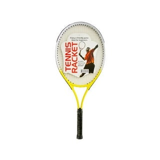 Bulk Buys OD916-3 Tennis Racket With Carry Case