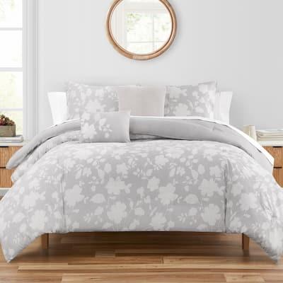 Highline Bedding Co, Reagan 5 PC Comforter Set