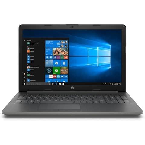 "HP 15T Intel Core i7-7500U X2 2.7GHz 8GB 1TB 15.6"" Touch Win10,Gold(Certified Refurbished)"