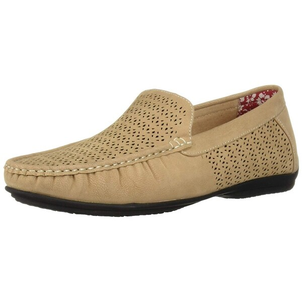 d62d7978628 Shop Stacy Adams Men s Cicero Perfed Moc Toe Slip-on Driving Style ...