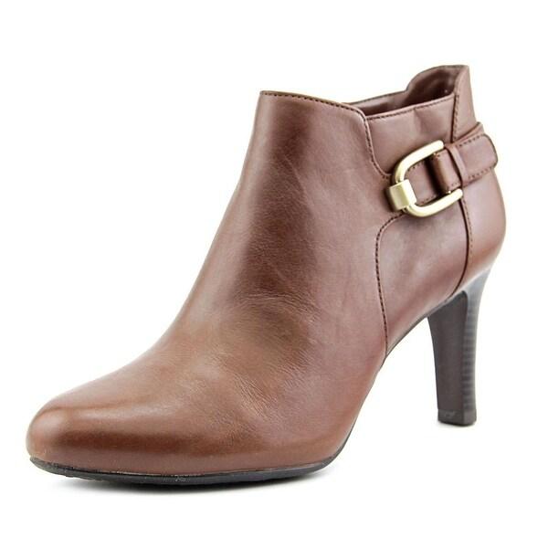 Bandolino Layita Women Cognac Boots