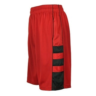 Big and Tall Basketball Mesh Shorts (MS-002BM)