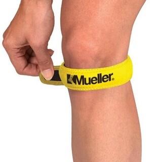 Mueller Jumper's Knee Strap - Gold - One size
