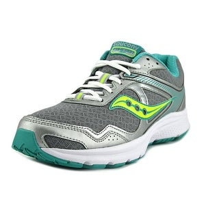 Saucony Grid Cohesion 10   Round Toe Synthetic  Running Shoe