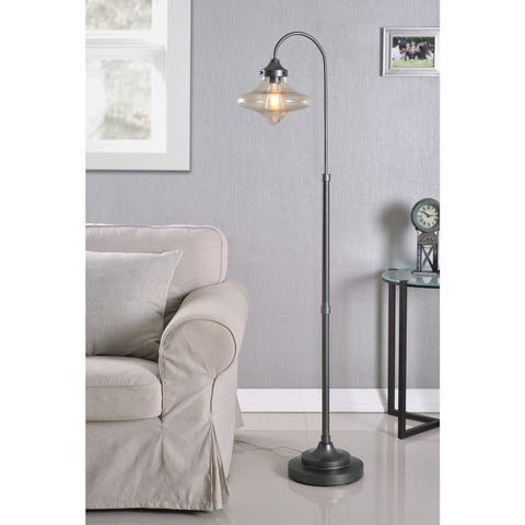 Roswell Arc Floor Lamp
