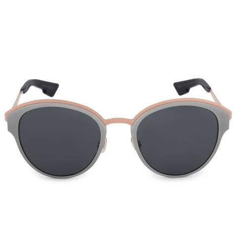Christian Dior Sun Oval Sunglasses RCMBN 52 - 52mm x 21mm x 145mm