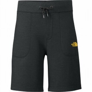 The North Face NEW Gray Mens Size Small S Drawstring Banded Waist Shorts