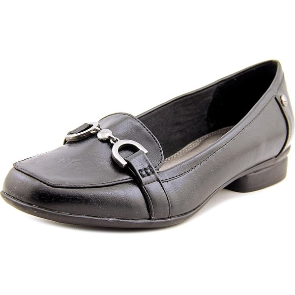 Life Stride Elegant Women Round Toe Synthetic Loafer