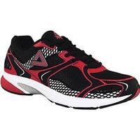 Peak Men's Accelerator Black/Red