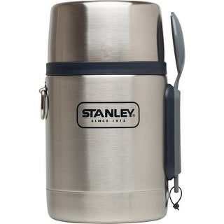 Stanley 10-01287-021 Adventure Vacuum Food Jar, 18 Oz