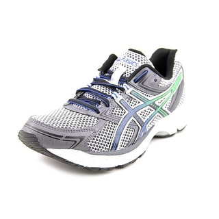 Asics Gel-Equation 7 Men  Round Toe Synthetic Gray Running Shoe