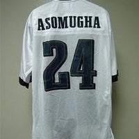 8bdfc1fa002 Shop NO-FRONT-FLAW NNAMDI ASOMUGHA PHILADELPHIA EAGLES SMALL Reebok ...