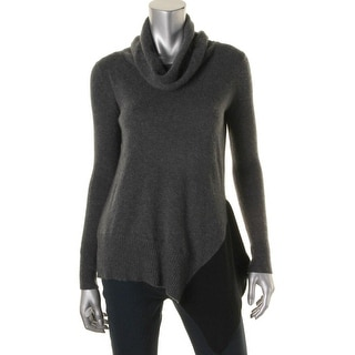 Private Label Womens Cashmere Cowl Neck Pullover Sweater