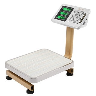 Link to 80KG/176bs Wireless LCD Display Personal Floor Postal Platform Scale Similar Items in Weight Management