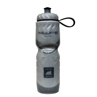 Water bottle polar 24oz violet