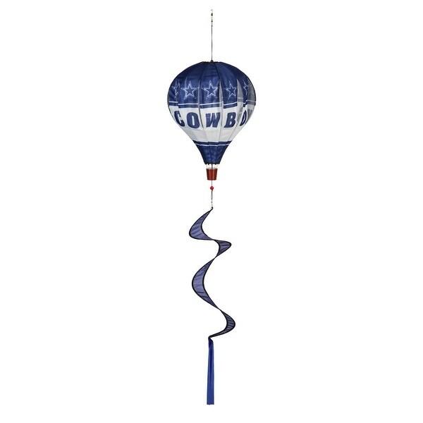 Dallas Cowboys Balloon Spinner