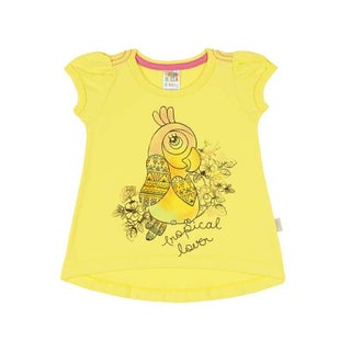 Baby Girl Shirt Infant Owl Graphic Tee Pulla Bulla Sizes 3-12 Months (More options available)