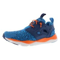 Reebok Furylite Running Gradeschool Kid's Shoes