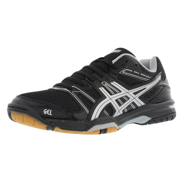 f1d8be5dbb5c Shop Asics Gel Rocket 7 Volleyball Women s Shoes - 7 b(m) us - Free ...