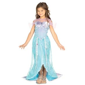 Deluxe Mermaid Princess Child Halloween Costume|https://ak1.ostkcdn.com/images/products/is/images/direct/92bd0b8065956572dbe8215138f9d2eaa7e8be9e/Deluxe-Mermaid-Princess-Child-Halloween-Costume.jpg?impolicy=medium