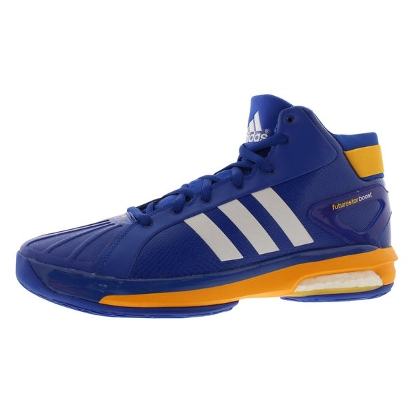 Adidas Asp Futurestar Boost Barnes Basketball Men's Shoes - 14 d(m) us