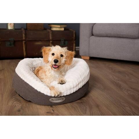 Scruffs Ellen Donut Bed - XL