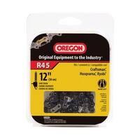 Oregon R45 R45 12 in. Chain Saw