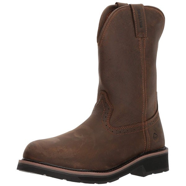8a7226d9102 Shop Wolverine Ranchero Boot Men - Free Shipping Today - Overstock ...