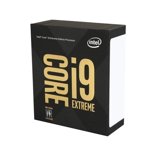 """""""Intel Core i9-7980XE X-series Processor Computer Processor"""""""