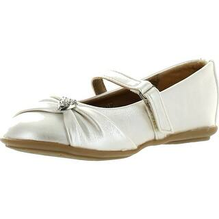 Little Angel Girls Kammi-191D Leatherette Mary Jane Heart Pendant Ballerina Flat - Ivory|https://ak1.ostkcdn.com/images/products/is/images/direct/92c28fcee508778505a55c8dcab39ee39311f47c/Little-Angel-Girls-Kammi-191D-Leatherette-Mary-Jane-Heart-Pendant-Ballerina-Flat.jpg?impolicy=medium