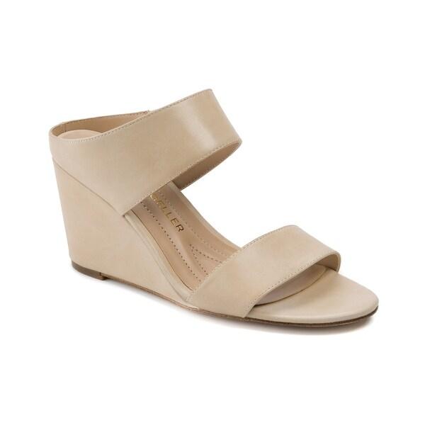 Andrew Geller Barbara Women's Sandals & Flip Flops Natural