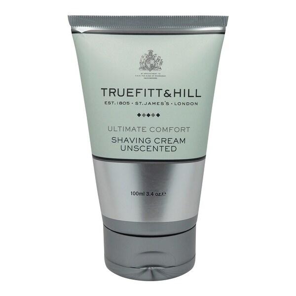 Truefitt & Hill Ultimate Comfort Shaving Cream Travel Tube 3.4 Oz