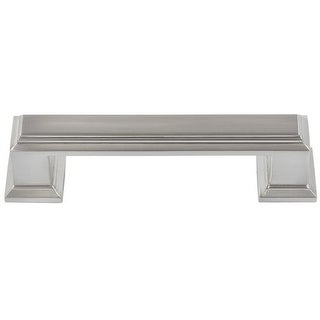 Atlas Homewares 291 Sutton Place 3 Inch Center to Center Handle Cabinet Pull