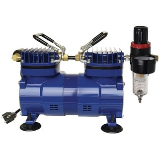 Preval(R) 923 Portable Even-Flow Air Compressor for vFan