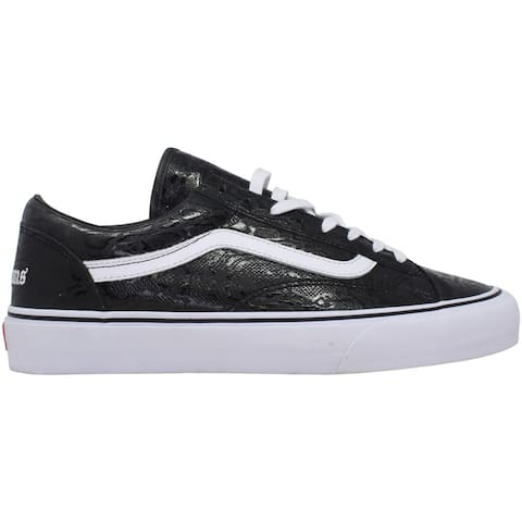 Vans Style 36 Vlt Lx Black/Snake VN0A5FC3617 Men's