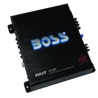 RIOT 1100 Watts Monoblock Amplifier
