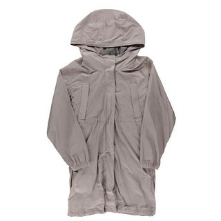 Armani Collezioni Womens Water Resistant Lightweight Anorak Jacket - 10