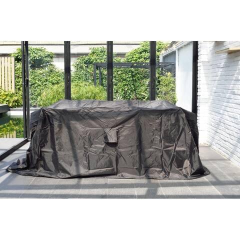 Amazonia Square Protector Cover Patio Furniture - 1pc