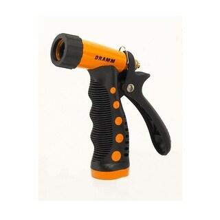 Dramm 1012722 Pistol Spray Gun Nozzle, Orange