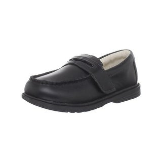 Pediped Boys Daniel Penny Loafers Leather
