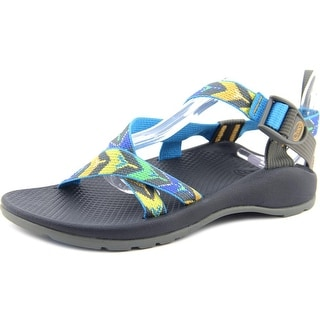 Chaco ZX1 EcoTread Open-Toe Canvas Sport Sandal