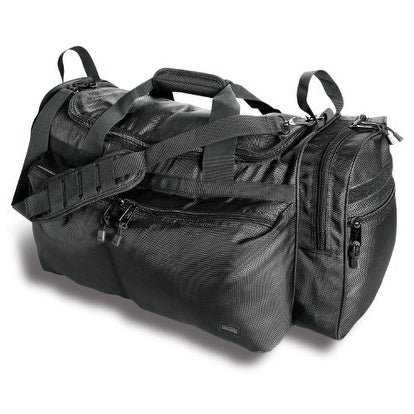 Uncle Mike's Side Armor Series Field Equipment Bag Black 53481