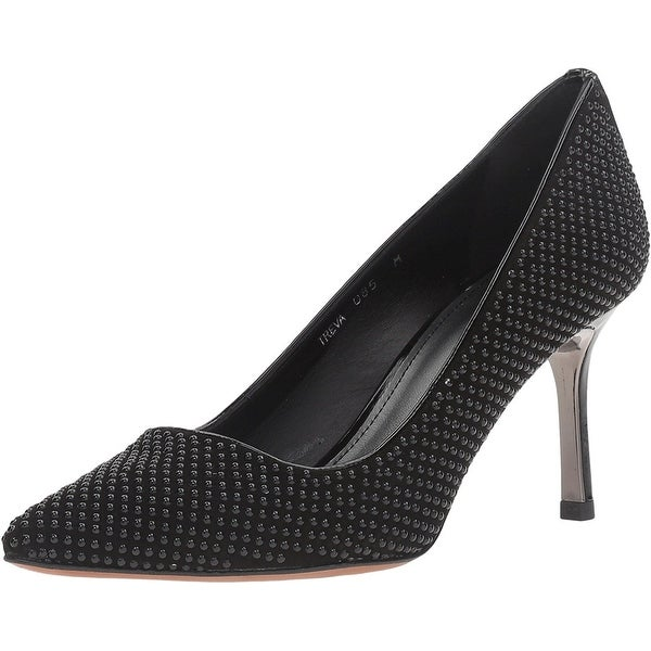 Donald J Pliner Womens Treva SP Pointed Toe Classic Pumps
