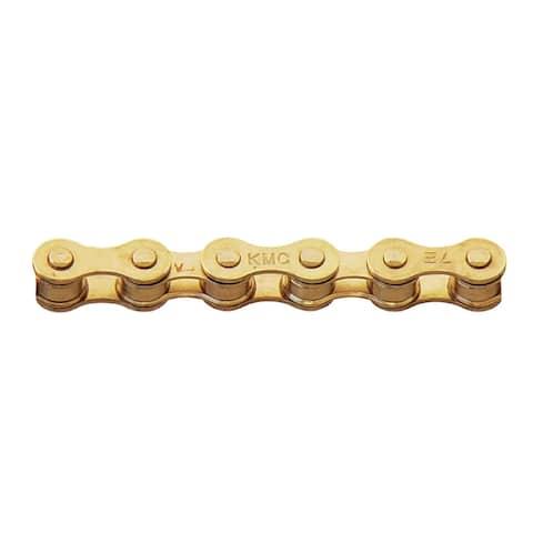 Chain 1sp 1/8 kmc s1 gld z410