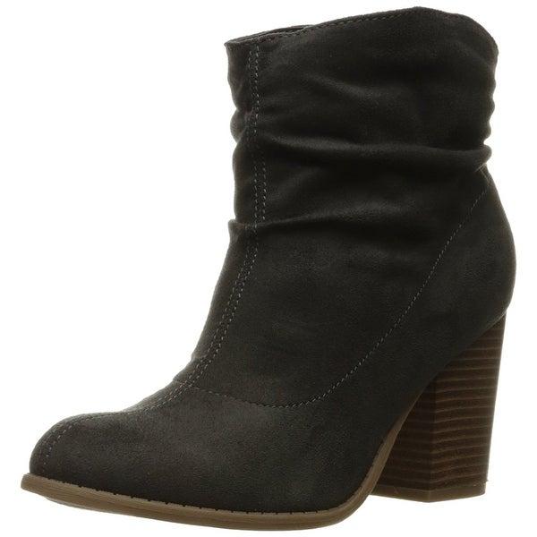 Indigo Rd. Women's obie Ankle Bootie - 8.5