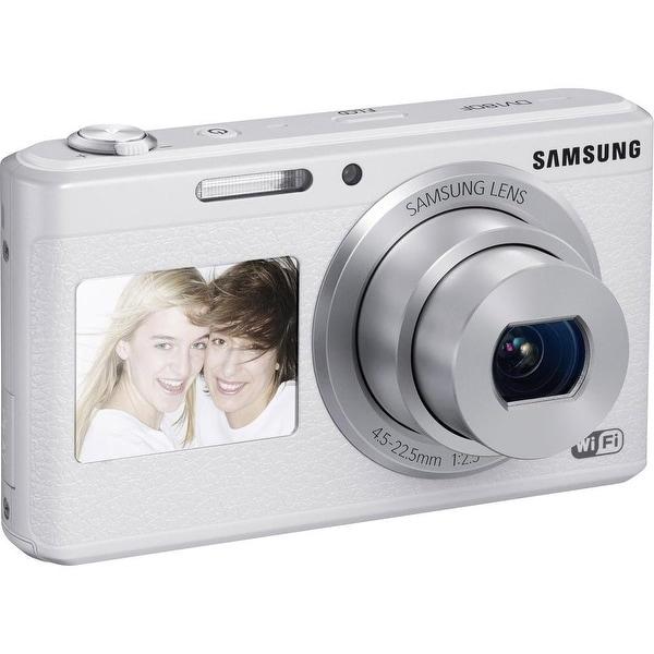 Samsung DV180 Smart Camera - White