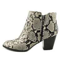 Style & Co. Womens Jamila Closed Toe Ankle Fashion Boots