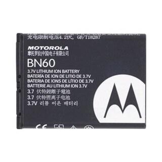 OEM Motorola QA30 Hint A45 Eco Standard Battery BN60