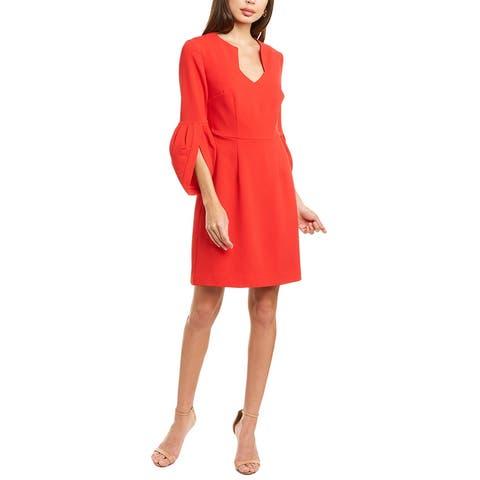 Trina Turk Covelo Sheath Dress