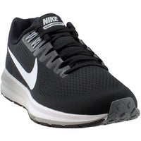 best service 68a95 1d480 Nike Mens Air Zoom Structure 21 Running Athletic